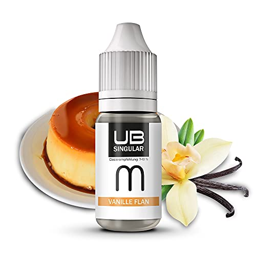 Ultrabio® Singular M - Vanille Flan...