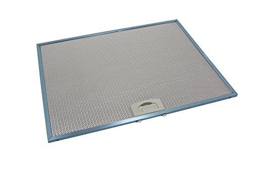 Hotpoint Hotpoint Indesit Dunstabzugshaube Edelstahl Filter Teilenummer des Herstellers: C00268513