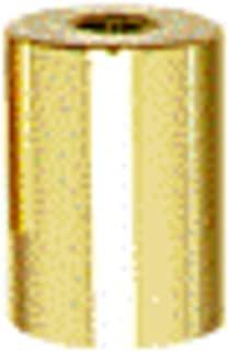 C.R. LAURENCE S0B341BR CRL Brass 3/4