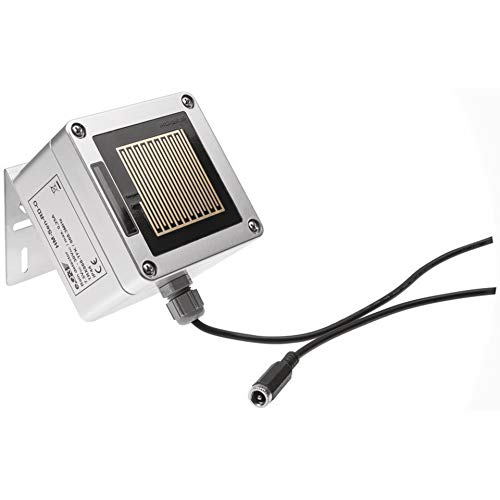 ELV Homematic Komplettbausatz Funk-Regensensor HM-Sen-RD-O, für Smart Home/Hausautomation