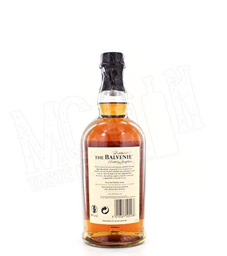 Whisky marca The Balvenie