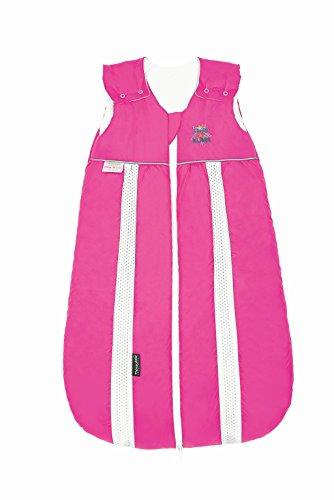 Odenwälder 1327-320 Gr. 110 Schlafsack Prima Klima Thinsulate pink