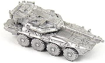 Modern Micro Armour - France & Netherlands 1:285 Centauro 105mm