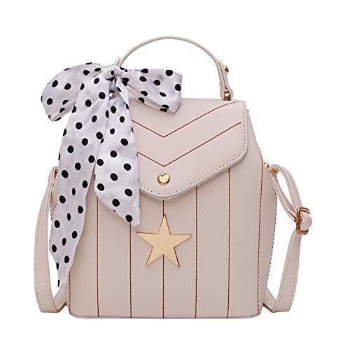 BAFEYU Fashion Backpack Casual Small PU Leather Waterproof Rucksack Shoulder bags Travel Small Backpack Handbag for Ladies & Girls