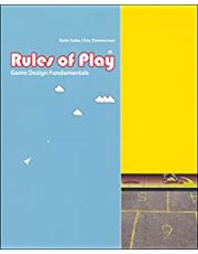 Salen, K: Rules of Play: Game Design Fundamentals (The MIT Press)