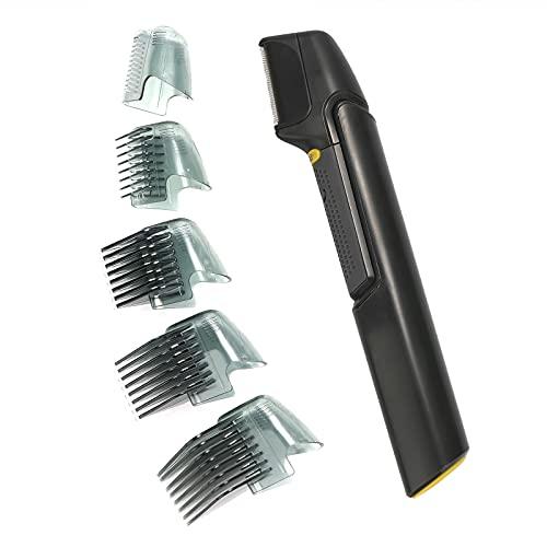 Trim Hair Cutting Tool(2021), Body Shaver and Groomer,Hair Clipper & Detail Trimmer for Men,Beard Trimmer Cordless for Men's Grooming Kit