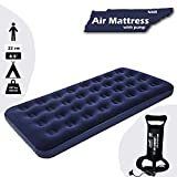 Air Mattress Review and Comparison