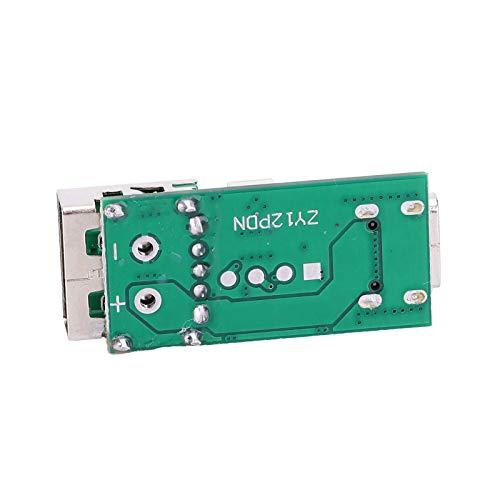 Módulo disparador de carga rápida, disparador de carga rápida de tamaño pequeño con USB, para accesorios industriales Industrial Eléctrico Piezas industriales Accesorios electrónicos