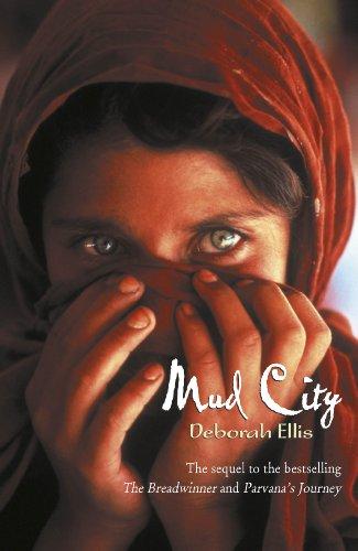 Mud City English Edition