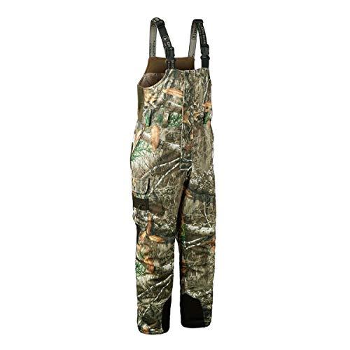 Deerhunter Muflon Latzhose 3820 46 Edge Camouflage Tarnung Hose (62)