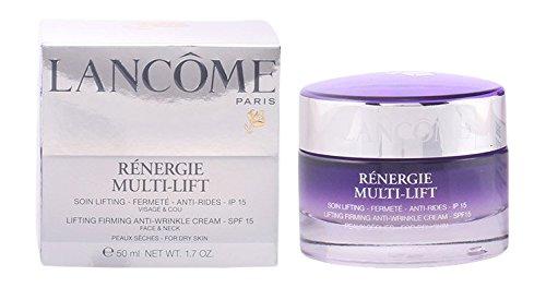 Lancôme Rénergie Multi Lift Crème Jour SPF15 Ps Tratamiento Facial - 50 ml