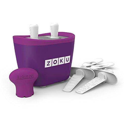 Otros:máquina de helados ultra-rápida (6 helados) Set incluye:máquina para realizar 6 helados por sesión. 6 palos. 6 bases anti-goteos. 1 asa extractora.