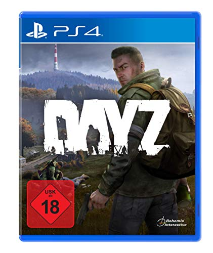 DayZ - [PlayStation 4]