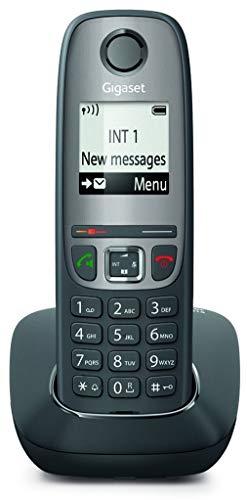 Gigaset AS475 - Teléfono inalámbrico Digital