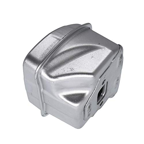 QHALEN Exhaust Muffler for STIHL MS231 MS251 Chainsaw 1143 140 0651