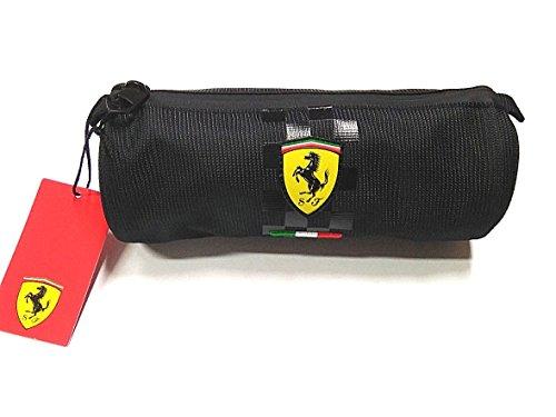 Ferrari - Estuche ref_46281 negro 22 x 13 x 8