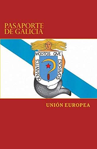 Pasaporte de Galicia