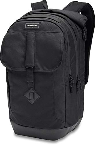 DAKINE Mission Surf Deluxe 32L Wet/Dry Backpack - Black