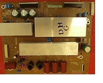 SAMSUNGE PN51D450A2D LJ41-09422A Main X Board