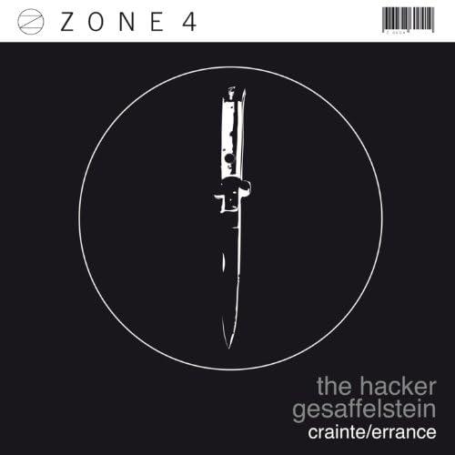 ザ・ハッカー & Gesaffelstein