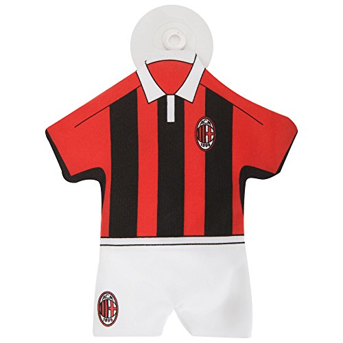 AC Mailand Mini Kit Aufhänger–Mehrfarbig