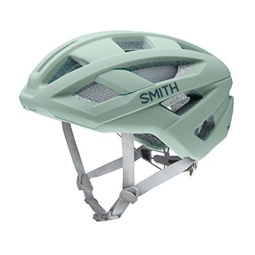 Smith ruta MIPS casco de bicicleta Unisex, color blanco mate, tamaño Taille M