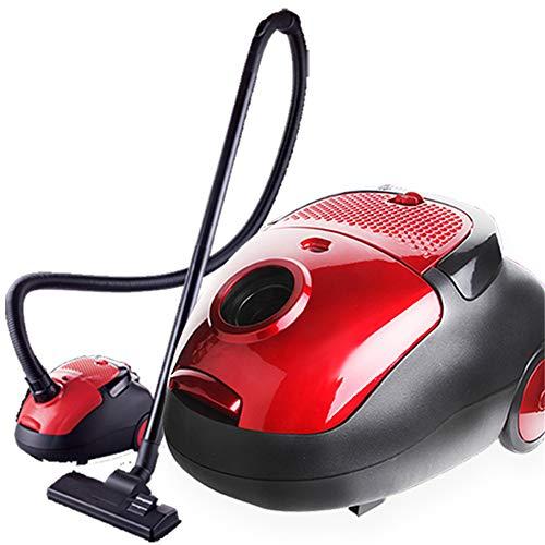 CARWORD Aspiradora Máquina Limpiadora De Succión Potente Máquina Limpiadora con Cepillo Motorizado