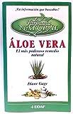 Aloe Vera - la farmacia natural -