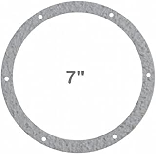 PelletStovePro - Whitfield Pellet Exhaust Combustion Blower 7 inch Gasket - 61050041