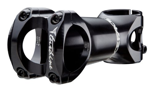 Race Face Turbine - Potencia (10 cm, 6º, Orificio de 31,8 mm para fijación del vástago)