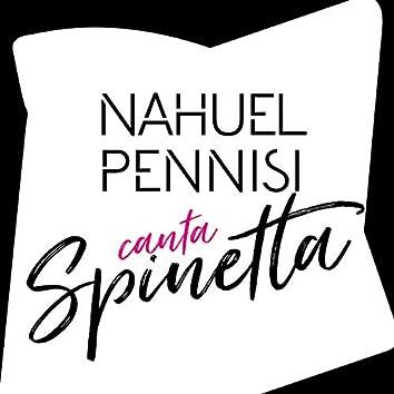 Nahuel Pennisi Canta Spinetta (renarena)