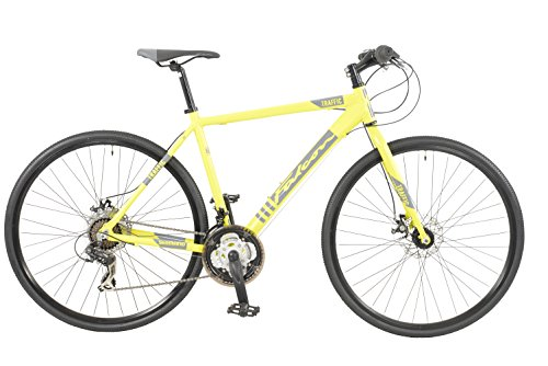 Falcon Traffic Mens' Bike
