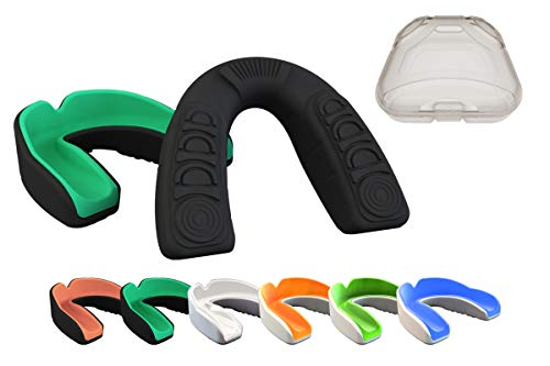 Protector Rugby marca Coollo Sports
