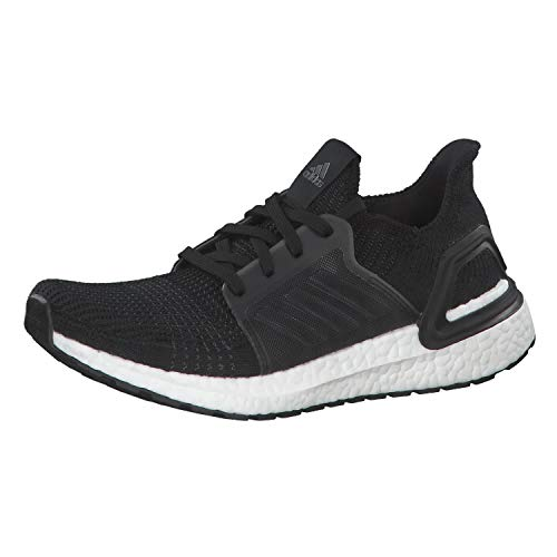 adidas Ultra Boost 19 W Black Grey White 40.5