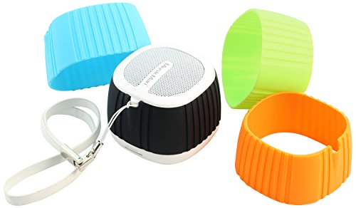 Musicman Micro Bluetooth Soundstation BT-X8