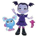 Vampirina - Figuras Vampirina y sus amigos (Bandai 78122)