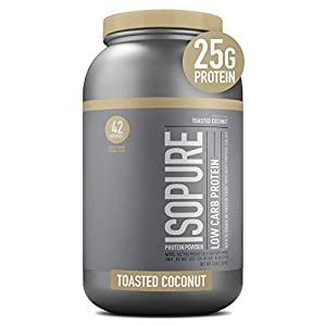 The cap colors on bottles may vary from the product image shown due to a new cap color transition that is currently in process Vitamin C and Zinc Provides Immune Support along with Vitamin E 100% WHEY PROTEIN ISOLATE - a high-quality protein source p...