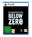 Subnautica: Below Zero - [PS5]