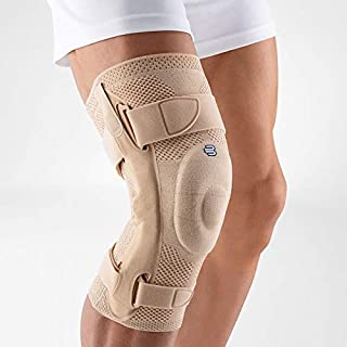 Best bauerfeind knee brace size chart Reviews