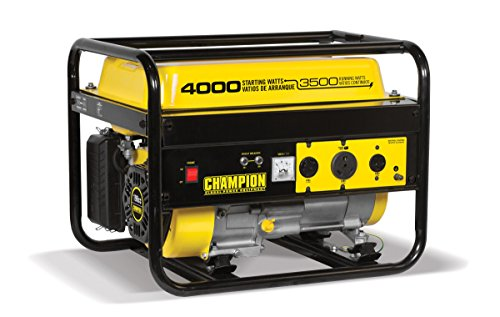 Champion 3500-Watt RV Ready Portable Generator, 46596 model