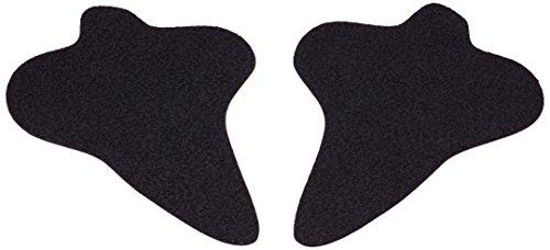 ZIPP Lenkerband für VukaAero Ergodynamisch geformt, rutschfest schwarz Gr. --