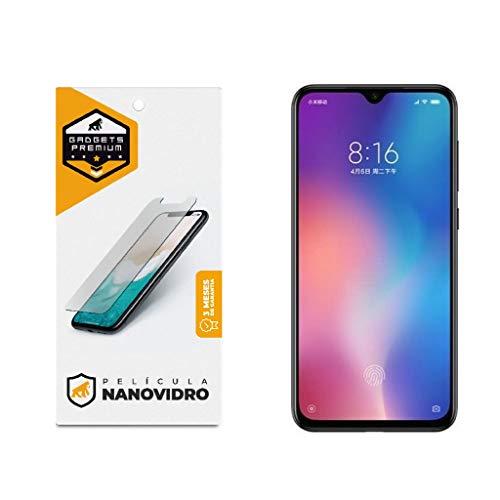 Película de Nano Vidro para Xiaomi Mi 9 SE - Gshield