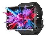 Best Lemfo Smart Watches - Men Women 4G Smart Watch 2.86 Inch Screen Review