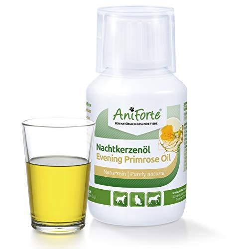 AniForte natürliches Nachtkerzenöl
