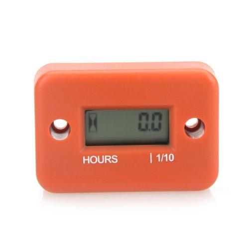 Docooler Inductive Hour Meter for M…