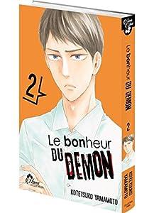 Le Bonheur du Démon Edition simple Tome 2