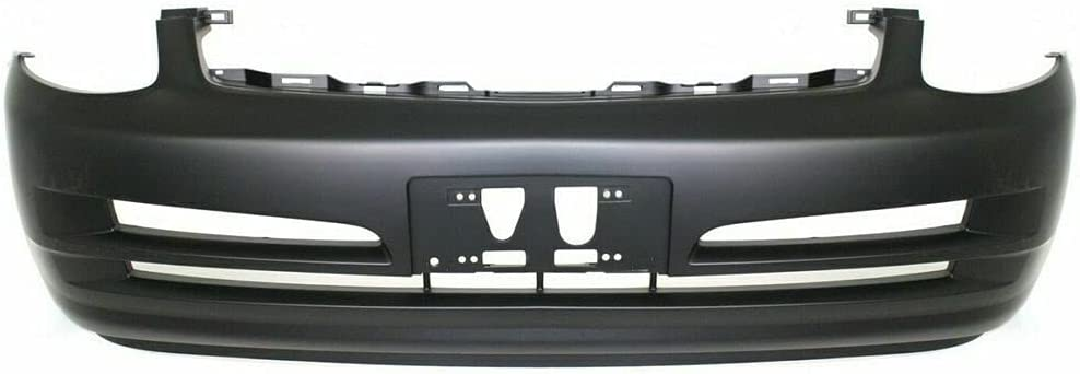 BreaAP IN1000120 Front Bumper Award Cover with Compatible Infin Primed Arlington Mall