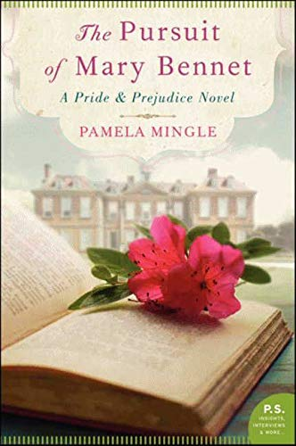 Image of The Pursuit of Mary Bennet: A Pride and Prejudice Novel