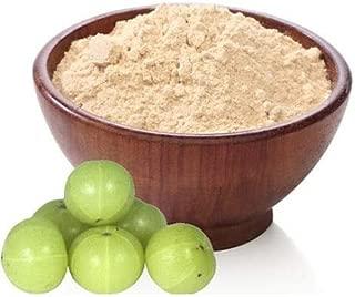 SATISFACTORY NATION Natural Amla Powder Gooseberry Powder/Phyllanthus Emblica Indian Gooseberry 450 gram