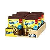 Nestlé Nesquik Intenso 40% Cacao - 6 x 330g